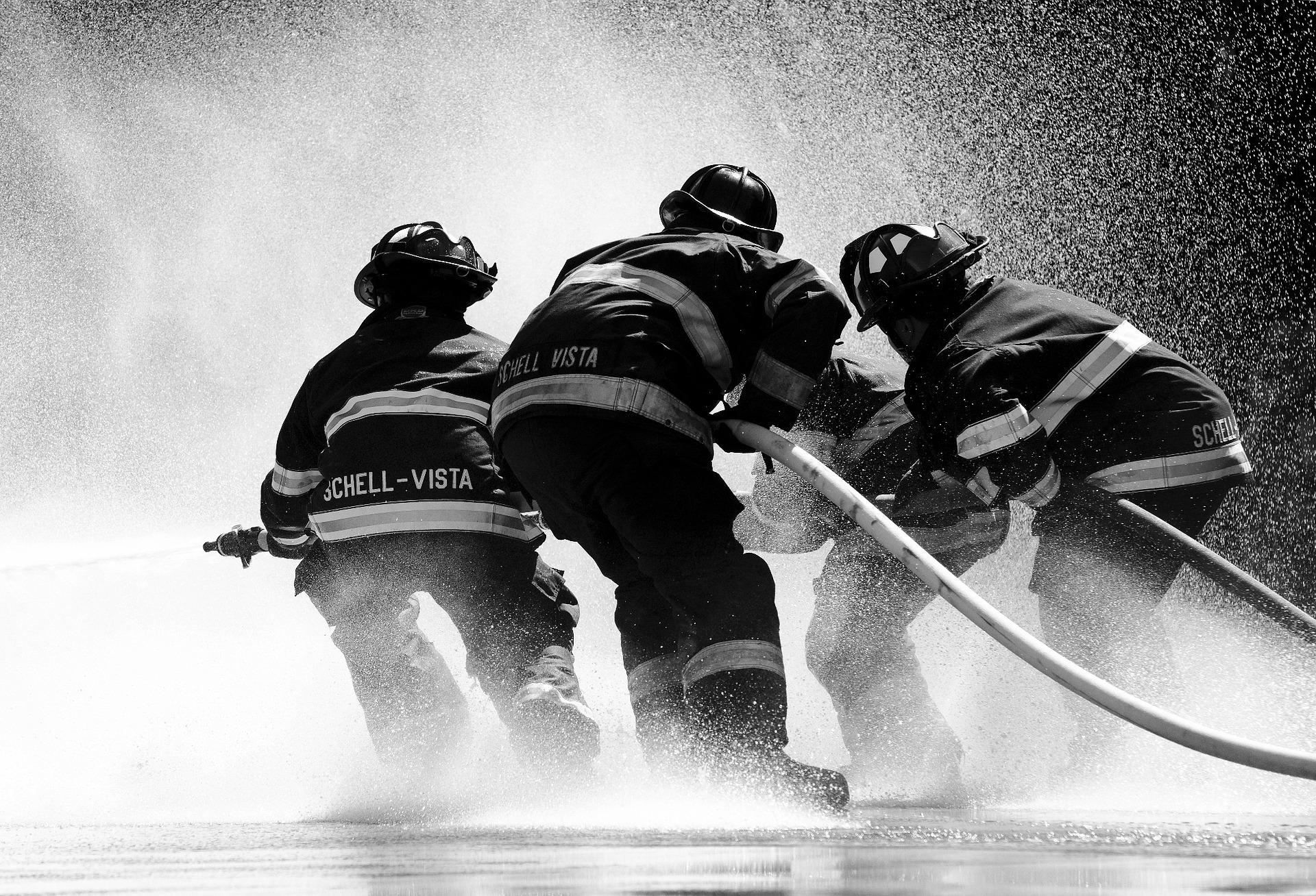 MN Firefighter